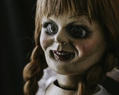 Annabelle Museum Quality Movie Prop Doll