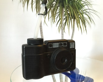 Pretend 90s Camera Water Bottle Novelty 1990s Taico Bootleg