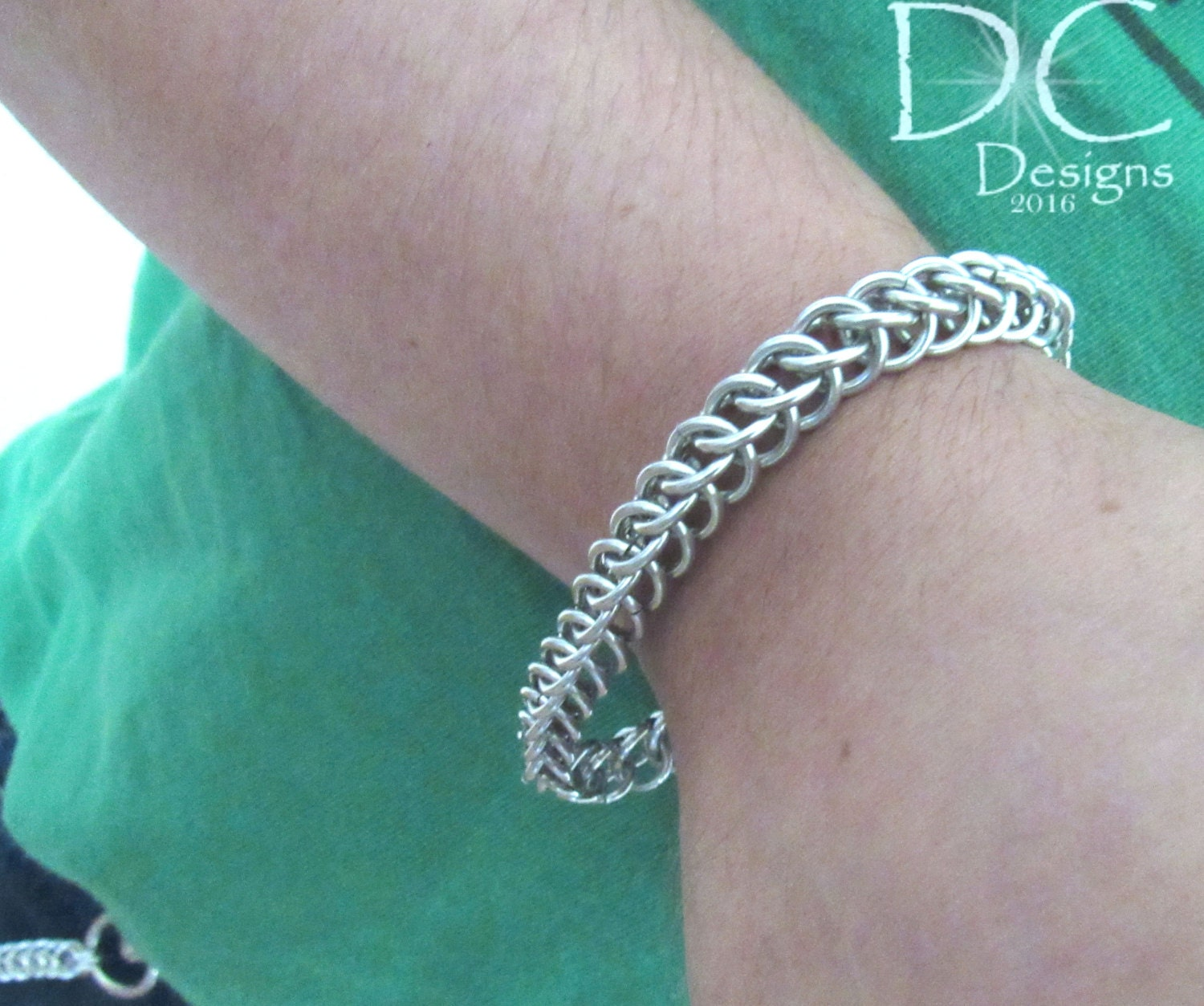 Men Gift Ideas For Birthday Gift Chainmaille And Chain