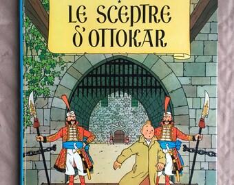 The Sceptre of Ottokar 1966