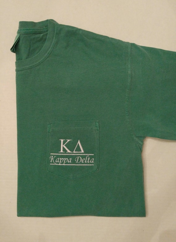 sorority letter shirts sorority shirts kappa delta sorority t shirt letter 24923 | il 570xN.1090288297 7j0k