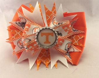 Tennessee Hair Bow
