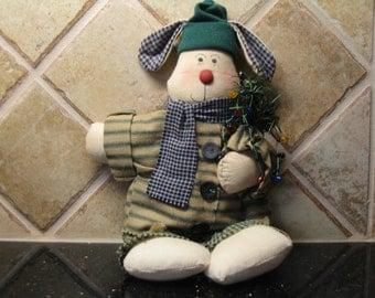 Reindeer Doll, Christmas Reindeer