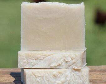Oak for Men (Type) Goats Milk Soap
