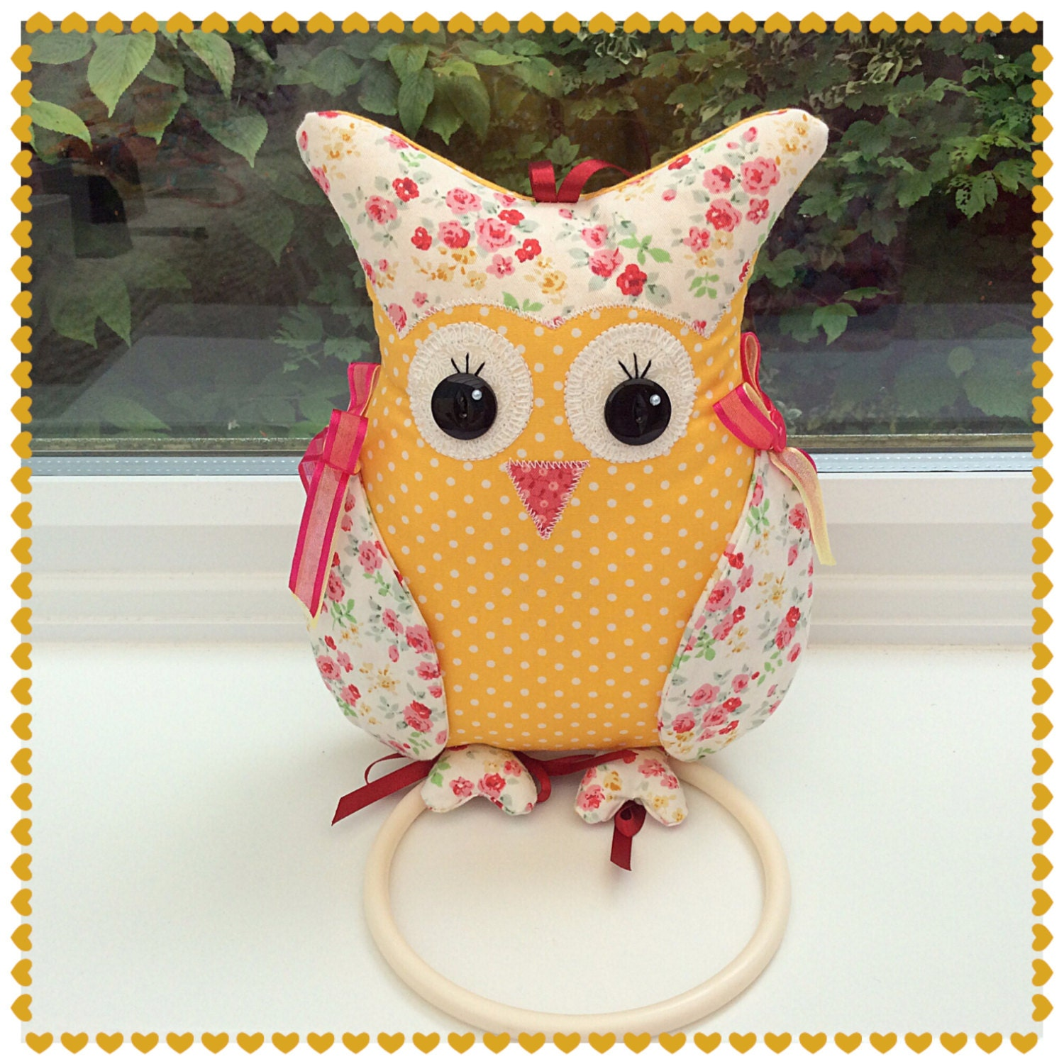 Owl wall hanger kitchen accessories novelty owl cute Owl kitchen accessories
