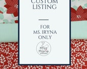 Reserved Listing - Christmas Dress Size 2T - Please do not purchase if you are not Ms. Iryna