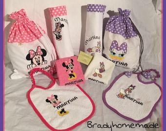 Custom nursery set