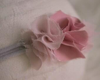 Newborn Photography Prop Headband {Sweet Renee}