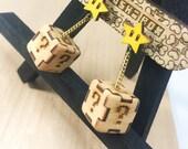 Star Power Earrings