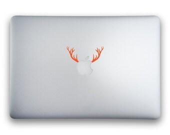 MacBook Antlers