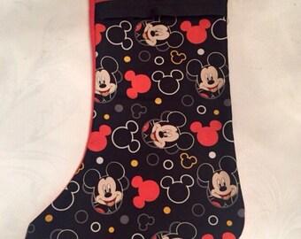 Handmade Christmas Stockings! Your choice of stocking!