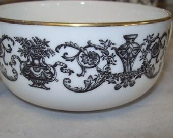 Royal Doulton Cream Soup Bowls Set of 4