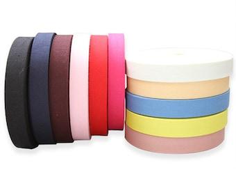 TC15mm fabric ribbon-bb