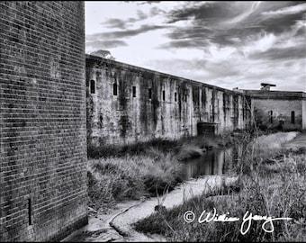 Fort Gaines, Dauphin Island, Alabama (6154)