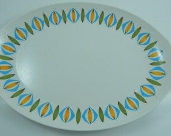 Oneida Deluxe Melmac  Platter