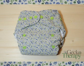 Onesize Cloth Diapers