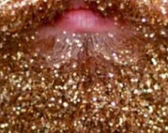 Glitter Beard Replacement Vial of Color of Your Choice Beard Glitter Beard Basics