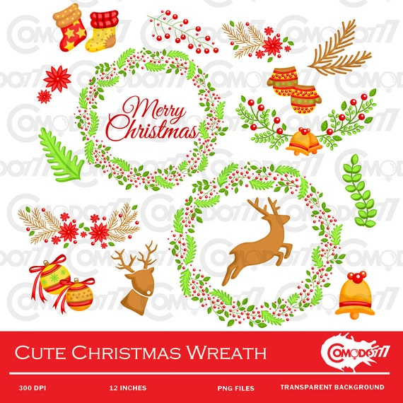 buy christmas clipart - photo #13