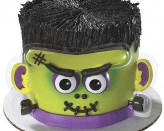 Frankenstein Fingeroos Cake Kit - Frank Halloween October