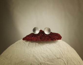 Sterling Silver earrings / Silver earrings