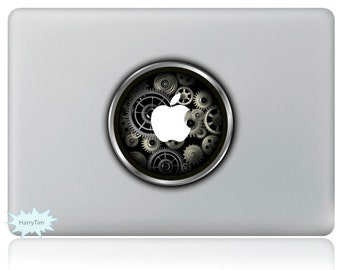 New 3D sticker Macbook decal macbook stickers apple decal mac decal new 07