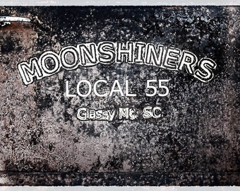 Fine Art Photography - Moonshiners #1282-2