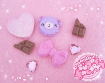 Teddy Bear mini Kit