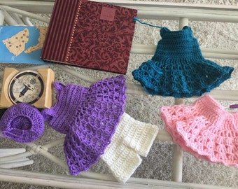 American Doll Clothes Sets