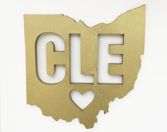 CLE Wall Decor | Home Decor