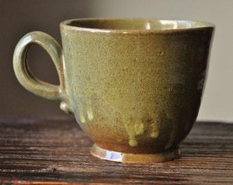 Tea/Caffe Mug