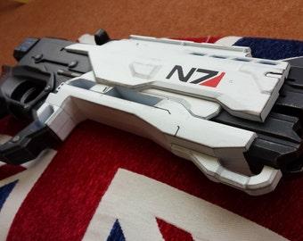 Mass Effect inspired Nerf Cosplay Large Frame Pistol