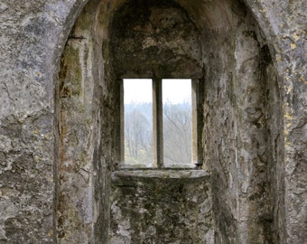 """6. """"God's Window"""" This photo was taken by my son at the age of 18, when he was in Ireland."""
