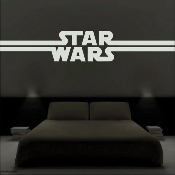 la d co star wars envahit la maison le blog au carr. Black Bedroom Furniture Sets. Home Design Ideas
