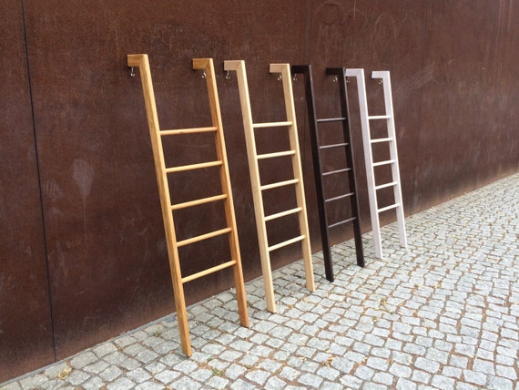 tidyboy tb 3 modern valet stand clothes ladder clothes. Black Bedroom Furniture Sets. Home Design Ideas