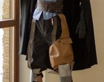 Gaius Fire Emblem fantasy game larp handmade cosplay costume full set armor cosplay craft IN STOCK!