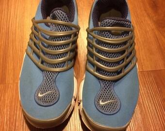 Nike Prestos womens shoes size 7 xs vintage 2001