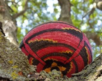 Wounaan Rain Forest Basket
