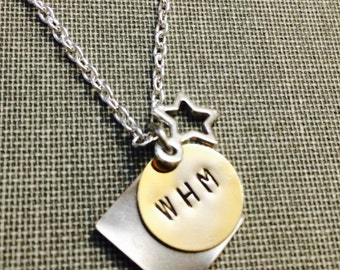 FFXIV Necklace - White Mage Charm (WHM)