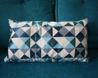 """Scandinavian cushion cover 20 """"x 11.5""""-51cm x 29cm Scandinavian decoration Cushion cover."""