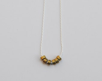 less is more collection necklace3