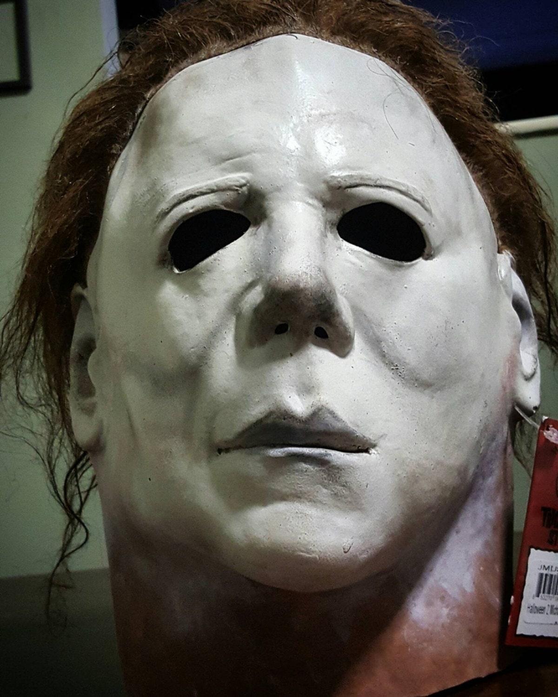 Halloween 6 Mask Trick Or Treat Studios - More information