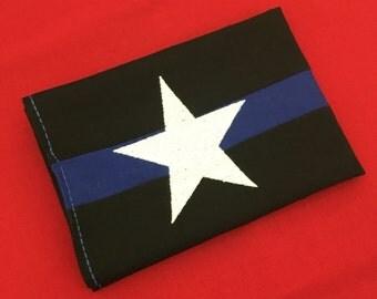 Blue Line - Star