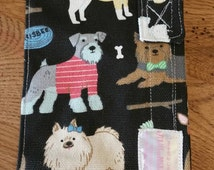 Dog bag for treats or poo bags