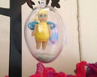 Magical, mystical fairy bauble.