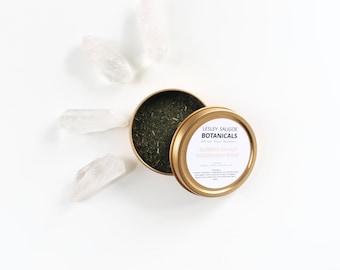 Seaweed Savior Nourishing Facial Mask. Superfood Herbal Skin Treatment. Bath and Beauty. Detox Skincare for Sensitive Acne Prone Skin.