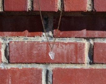 By the sea side necklace