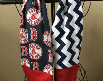 Boston Red Sox Infinity Scarf