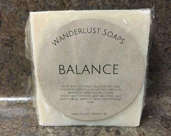 Balance (Acne) Soap