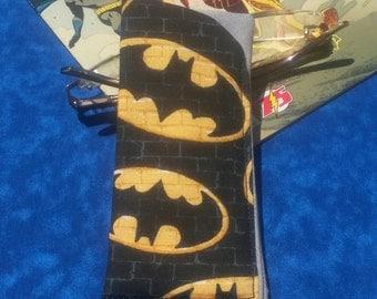 Batman Reading Glasses Case (b)