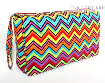 Nappy Clutch / Nappy Wallet / Nappy Change Bag / Baby Change / Baby Shower / Diaper Clutch / Diaper Bag / New Baby Gift / Nappy Bag